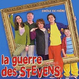 """Bienvenue Dans Le Blog """"La- Guerre- des -Stevens27"""""""