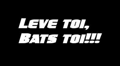 """""""LEVE TOI, BATS TOI EXCLU REMIX M L - Blog Music de cool2source - COOL 2 SOURCE"""