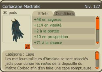 Corbacape mastralis :D