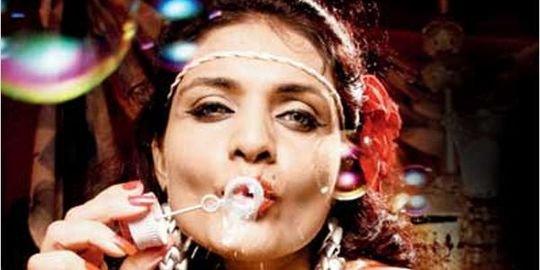 """Presse : """"Bons baisers de Bombay"""" - Article du Monde, 16.05.2012"""