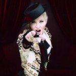 Madonna Living For Love (Le Clip Officiel) > New > Euro Dance