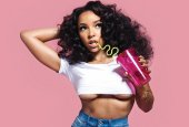 Pop/R&B ▶▶ Tinashe
