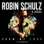 Electro Pop ▶▶ Robin Schulz
