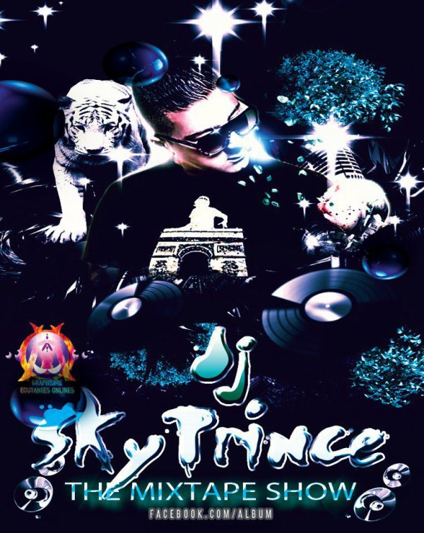 SkyPrince