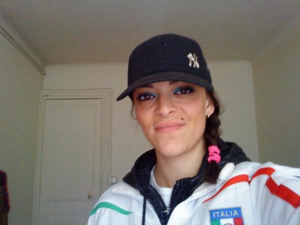 FORZA ITALIA!!!