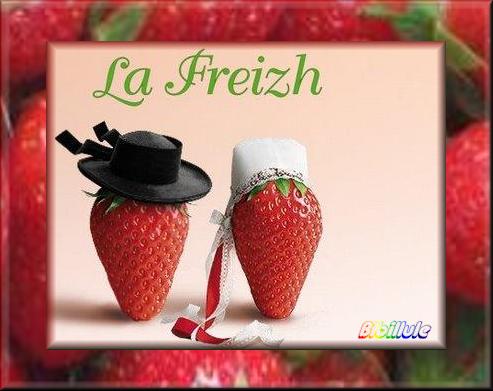 La fraise de Plougastel et son histoire