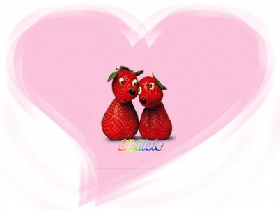 La fraise et les expressions