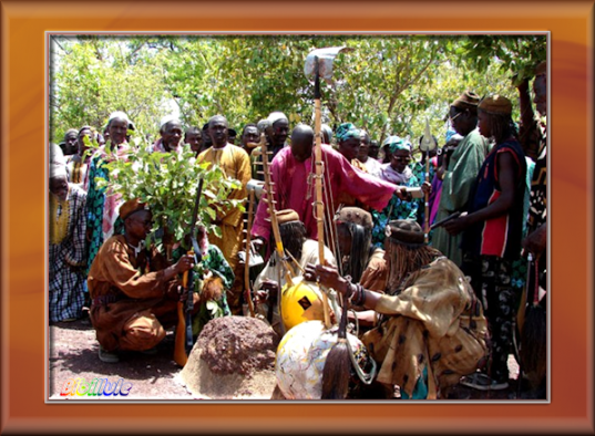 La Charte du Mandén (Mali)