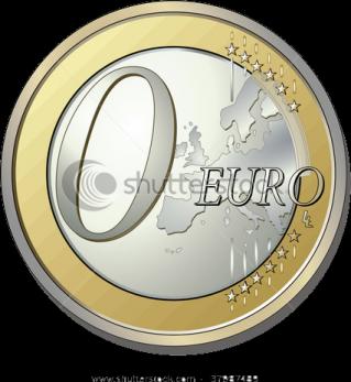 Régler une facture de 0 euro............ou le monde de l'absurde