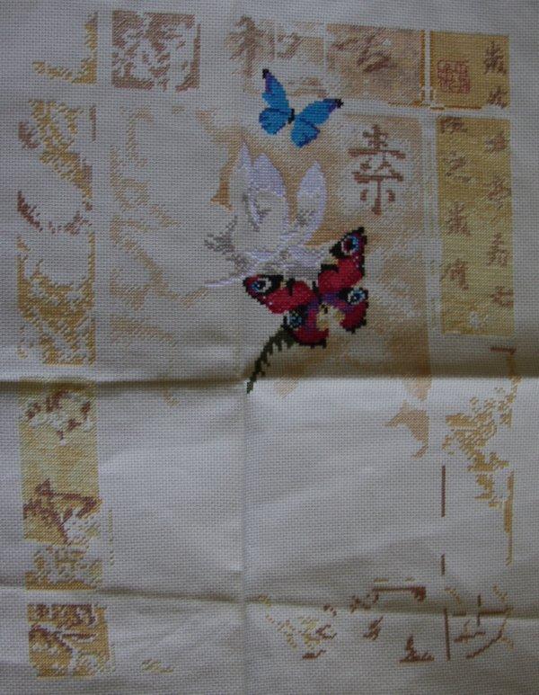 Les Papillons (4)