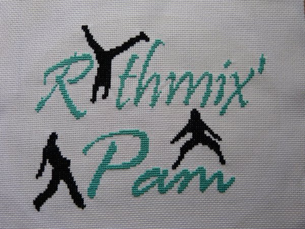 Rythmix' Pam
