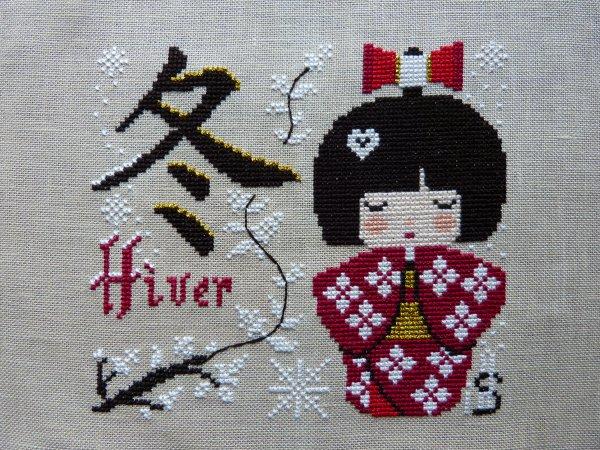 SAL des 4 saisons - Hiver