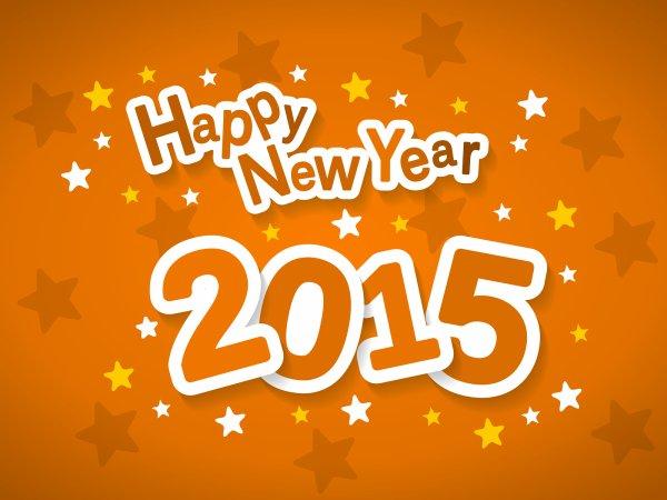 2015 et Nouvelle vie