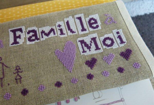 Lili Points - Livret de Famille (2)