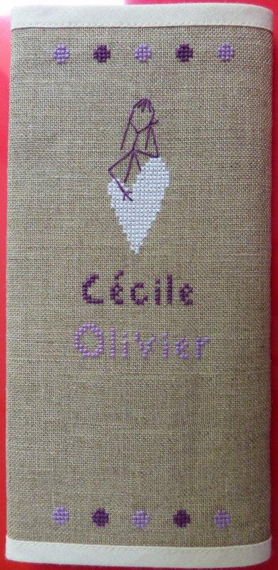Lili Points - Livret de Famille (3)