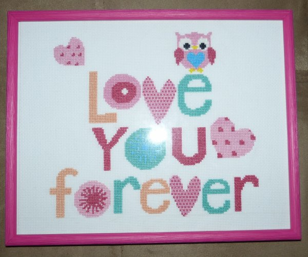 Love You Forever (2)