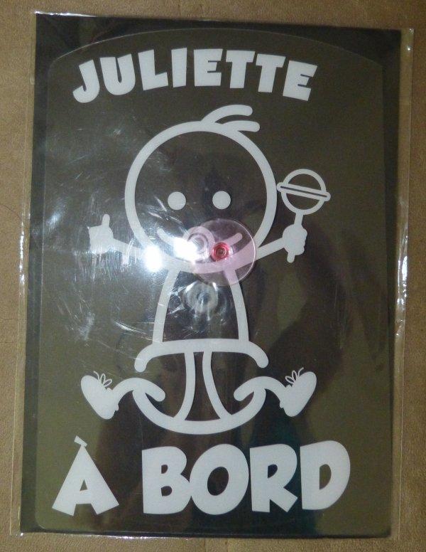 Cadeaux pour Juliette (2)