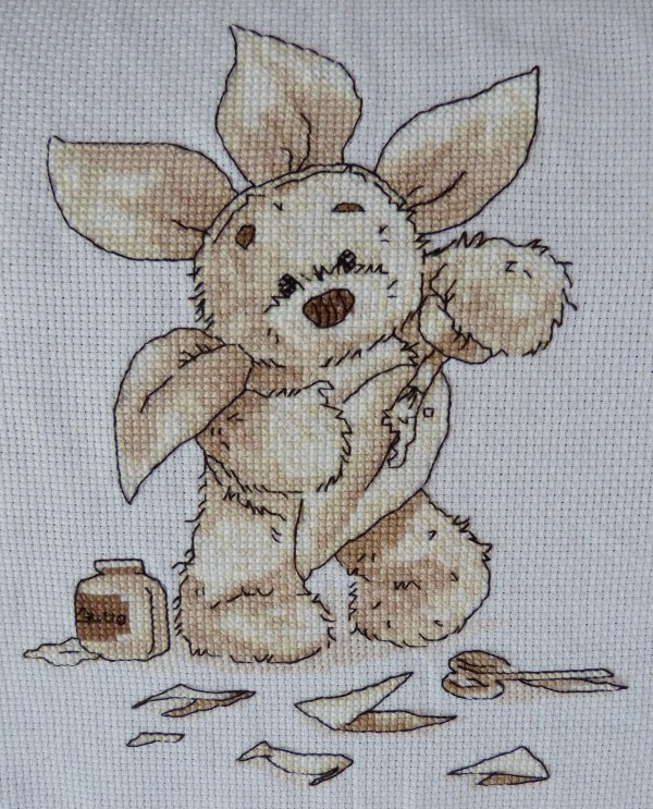 Toise - Lickle Ted (2)