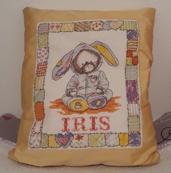 Naissance Iris - Cadeaux (3)