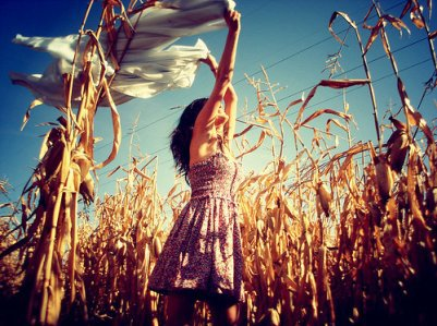 I just wanna be free