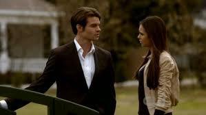 Elijah amoureux d'Elena?