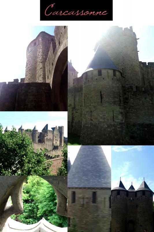 Mes photos de mes vacances dans le pays cathare (11/08/2013 au 15/08/2013)