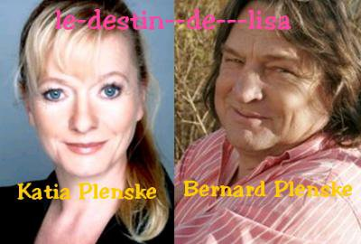 lisa renaut,mariella laurent,katia bernard