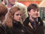 harry hermione