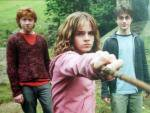 hermione ron harry,dumbuldor,lupin,siruis