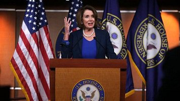 Iowa, NH voting results are no gauge of country: Pelosi