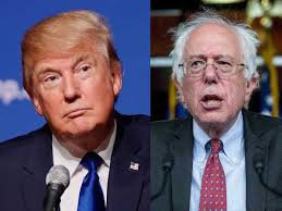 Trump, Sanders win New Hampshire primaries