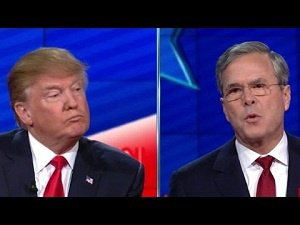 'Trump exposing Bush family's role in 9/11 to ruin Jeb candidacy'
