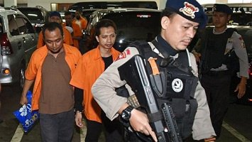 Indonesia arrests Daesh-linked groups 'planning terror attacks'