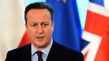 Cameron in Brussels to garner EU support