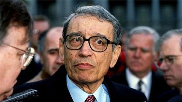Former UN chief Ghali dies at 93