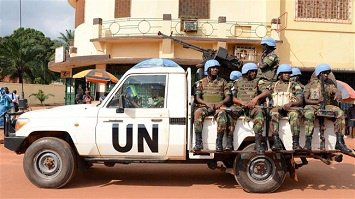 UN peacekeepers accused of sex abuse in Central Africa