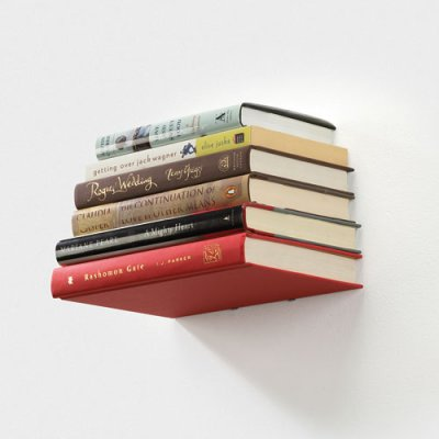 Index des livres