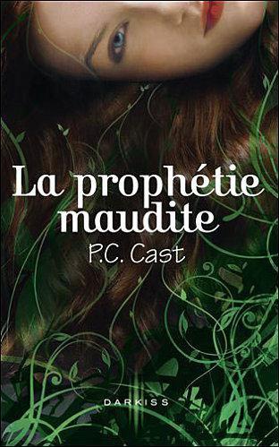La Prophétie Maudie de JP Cast