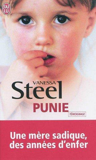 Punie de Vanessa Steel