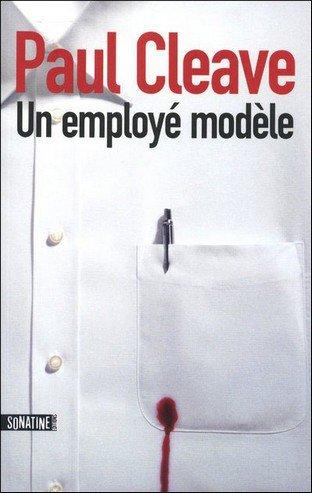 Un employé modèle de Paul Cleave