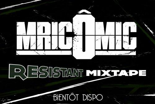 RESISTANT Mixtape