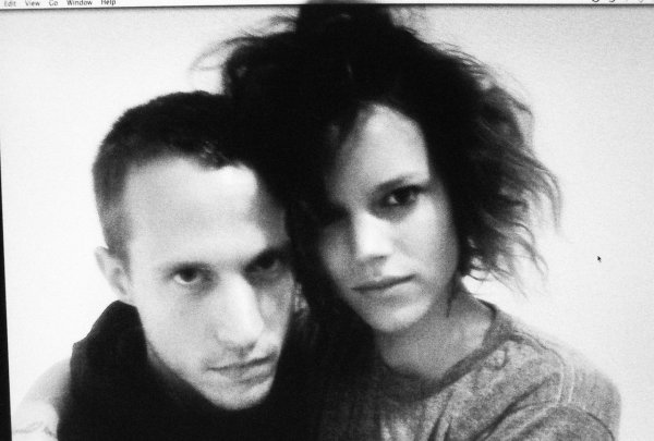 Freja & David Swanson, photographe