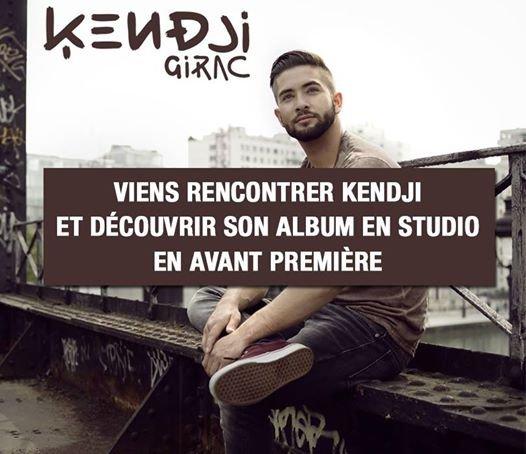 Kenji concours