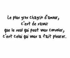 chgrin d'amour (part1)