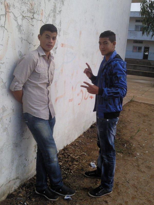 zaari and simo