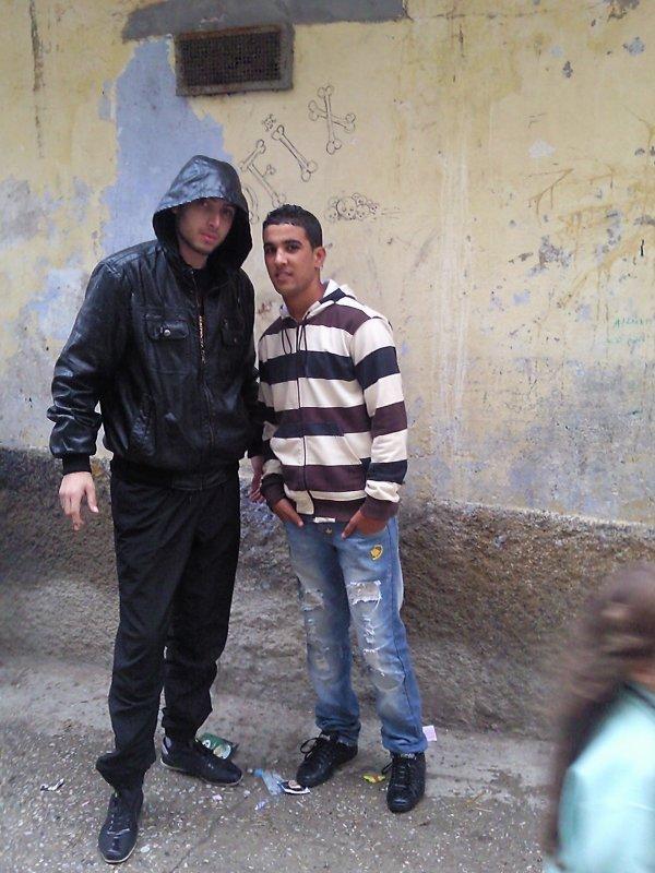 rofix and me