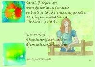 LES NEWS (Artspassions.skyrock.com/elfepeintre.overblog.com)