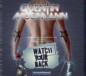 Watch your back   / Watch your back (2011)
