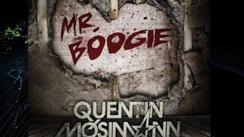 Mr Boogie (2013)
