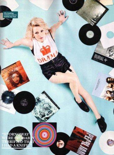 Ellie et le Style : Quel est votre favori ?